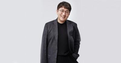 Papa Bear BangTan adalah Sosok Founder Big Hit Entertainment yang sangat Berjasa bagi BTS
