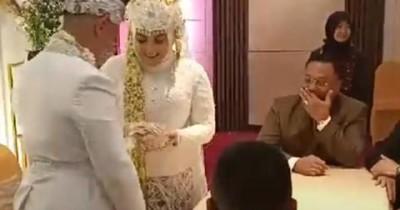 6 Fakta Pernikahan Jane Shalimar dan Arsya di Bandung