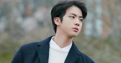 Kapan Jin BTS Pergi Wamil? Pria Berjuluk Mr Worldwife Handsome