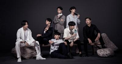 BTS Menang Penghargaan MMA 2020 Kategori Album of The Year