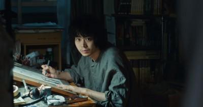 Sinopsis Film Character (2021): Penulis Manga yang Sukses Berdasar Cerita Kejahatan di Dunia Nyata