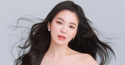 Agama Song Hye Kyo yang Banyak Dicari oleh Penggemar