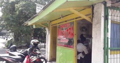 9 Fakta Penodongan Penjaga Warteg di Tanjung Duren