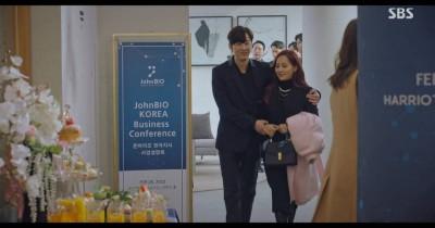 Apa itu JohnBIO? Perusahaan yang Dimiliki oleh Ha Yoon-cheol di Penthouse 2