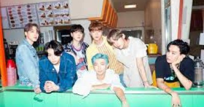 Big Hit Entertainment Rilis BTS Dynamite versi Koreografi