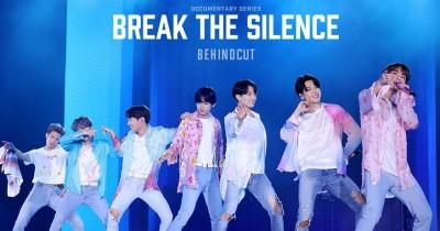 BTS Break The Silence Siap Meluncur, Ini Harga Tiket Film BangTan Boys sebelumnya