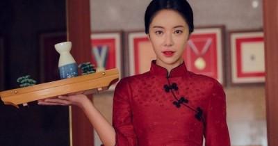 Profil dan 7 Fakta Hwang Jung-eum, Pemeran Wol Joo di Mystic Pop-up Bar
