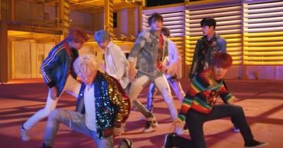 Lagu BTS DNA Pecahkan Prestasi Baru di YouTube, Raih 1,2 Miliar Penayangan