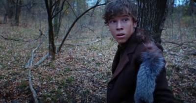Sinopsis Film Buckskin (2021): Penyelamatan Levi dari Suku Pribumi yang Kejam