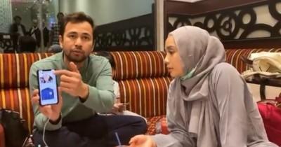 5 Fakta Tas Raffi Ahmad yang Hilang Di Turki Telah Ditemukan