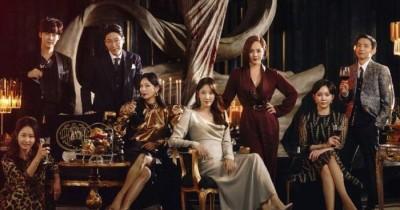 Berapa Jumlah Episode Penthouse? Drakor yang Dibintangi oleh Lee Ji-ah