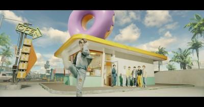 15 Negara yang Paling Banyak Streaming MV BTS Dynamite, Indonesia jadi Peringkat Pertama