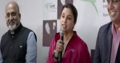 Sinopsis Film India Sania (2021): Kisah Hidup Atlet Bulutangkis 'Saina Nehwal', Ternyata Unik Banget