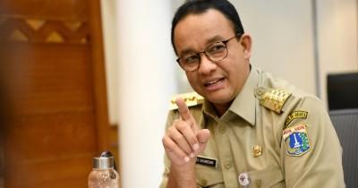 Diputuskan Jakarta Tiadakan Shalat Jum'at Hingga 2 Minggu Ke Depan karena Corona