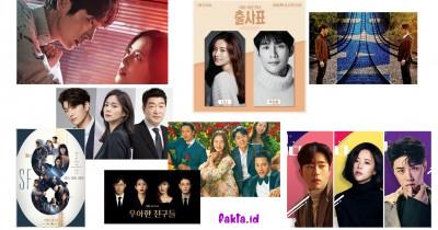 8 Drama Korea Terbaru Bulan Juli, Flower of Evil hingga Model Detective