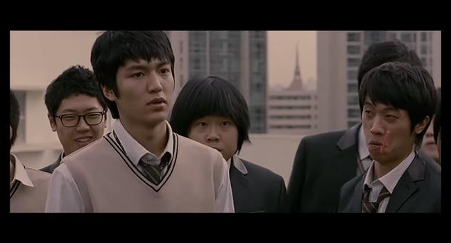 Lee Min Ho Rilis Chanel YouTube, Namanya 'leeminho film'