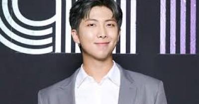 RM BTS Bicara soal Grammy Awards di Reuters, ARMY Terkejut karena Jawabannya Tak Biasa