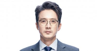 Biodata dan 17 Daftar Drama Jung Joon Ho, Salah Satu Pemeran Drakor Backstreet Rookie