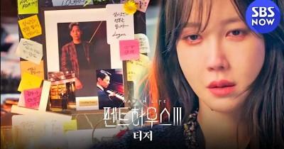 Sinopsis Drama Penthouse 3 (2021): Pembalasan Dendam Shim Su Ryeon atas Kematian Logan Lee?
