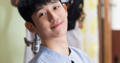 Profil dan 5 Fakta Jung Hae In, Pangeran TV Series dari Korea Selatan