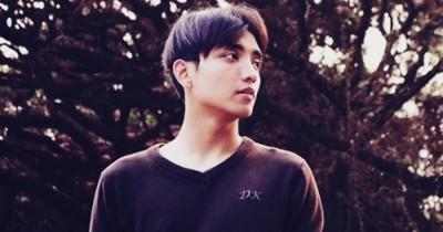 Fakta Reza Darmawangsa Cover Lagu Jungkook BTS Bikin Heboh Publik Korea