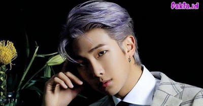 Siapa Leader BTS? Sosok yang Sukses Mempertahankan Kompaknya Bangtan Boys