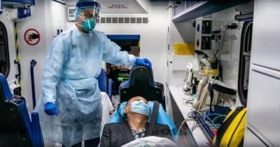 Curhat Pasien Suspect Virus Corona saat di IGD hingga Karantina