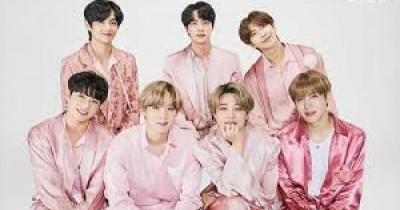 BTS 'Dynamite' Masuk Daftar 'A TICKING HITS LIST' di Hits Daily Double
