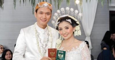Pernikahan Anak Feni Rose Ditunda Resepsinya karena Virus Corona