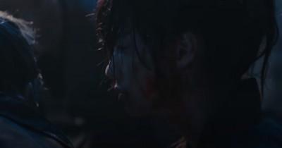 Sinopsis Rurouni Kenshin: The Beginning (2021): Rahasia 'Jujishou' Batosai Terungkap