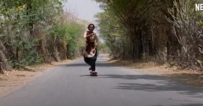Sinopsis Film Skater Girl (2021): Prerna 'Sang Skater Girl' yang Lari dari Acara Pernikahan