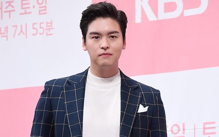 Profil dan Daftar Drama Lee Jang Woo, Aktor Pemeran 'Homemade Love Story'