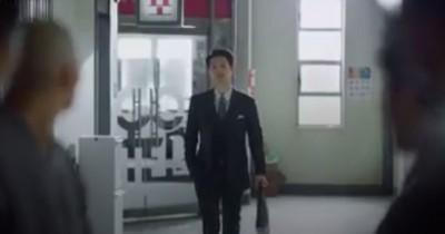 Sinopsis Vincenzo Episode 1: Kembalinya Vincenzo Cassano ke Korea