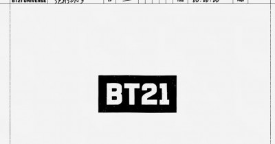 Ini Makna dan Arti Karakter Boneka BT21 Bagi Member BTS, Mulai dari Jin hingga Jungkook