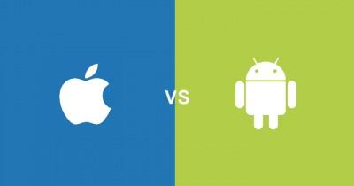5 Fakta Android Lebih Unggul daripada iOS
