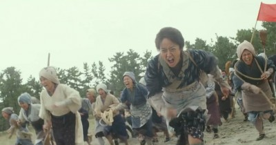 Sinopsis Film Angry Rice Wives (2021), Insiden Harga Beras Naik