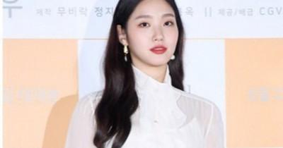 Agama Kim Go Eun, Aktris Cantik Berwajah Natural asal Korea Selatan