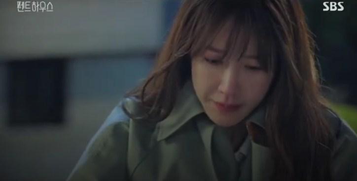 Alur Cerita Penthouse Episode 3: Kejahatan Dan Tae Terbongkar, Ro Na Masuk Cheong Ah Art