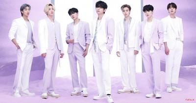 Semakin Terkenal di Jepang, BTS Butter Raih 3 Kali Lipat Besar dari Dynamite