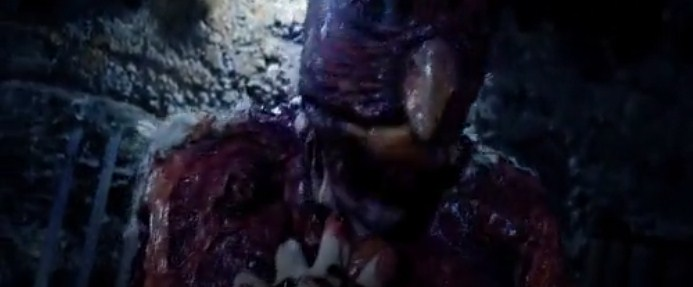 SINOPSIS FILM HOTEL INFERNO 3 THE CASTLE OF SCREAMS (2021): Thriller Mengerikan