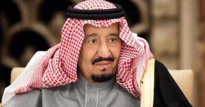 Raja Salman Tutup Makkah, Madinah, dan Riyadh