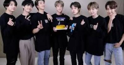 BTS Masuk Nominasi Radio Summber Awards 2020, Ini Cara Votenya