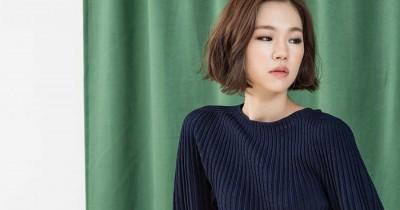 Biodata dan Daftar Film Drama Han Ye Ri, Pemeran Kim Eun Hee di My Unfamiliar Family