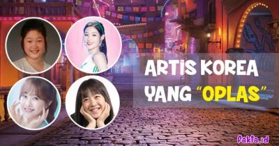 25 Artis Korea yang Oplas, Mulai dari Rekonstruksi Hidung hingga Kelopak Mata