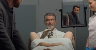 Sinopsis Film False Positive (2021)