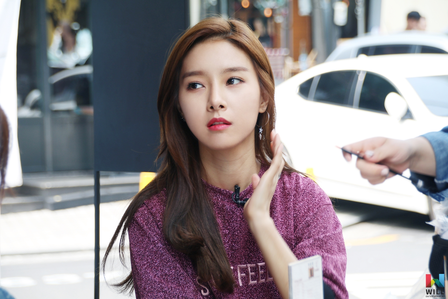 Profil dan Daftar Drama Kim So Eun, Aktris Pemeran Lee Na Eun di 'Love is Annoying, But I Hate Being Lonely'