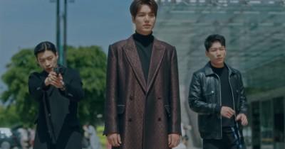 Spoiler Ending The King: Eternal Monarch dari Lee Min Ho