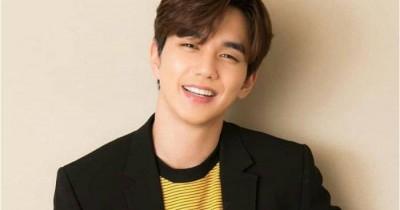 Profil dan 6 Fakta Yoo Seung Ho, Pemeran Dong Baek di Drama Memorist