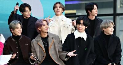 Konsep Foto BTS 'BE' Dianggap Mirip dengan Karya Solo Member Bangtan Boys