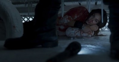 Sinopsis Film Till Death (2021): Emma Harus Terkejut saat Suaminya Tembak Pistol ke Kepalanya sendiri